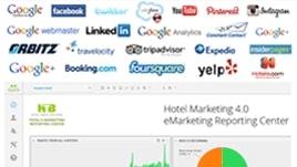 Hotel Marketing 4.0 Reporting