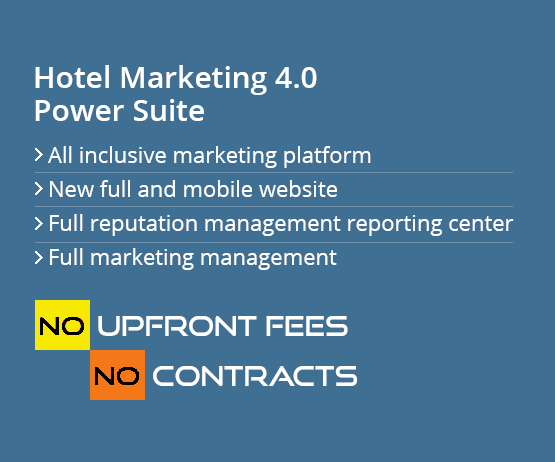 Hotel Marketing 4